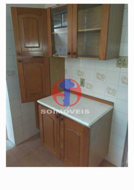 WhatsApp Image 2021-03-29 at 1 - Casa 2 quartos à venda Engenho Novo, Rio de Janeiro - R$ 320.000 - TJCA20058 - 14