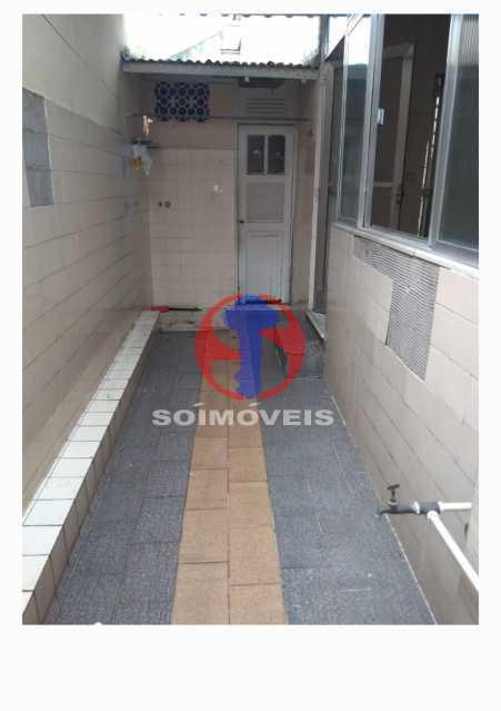 WhatsApp Image 2021-03-29 at 1 - Casa 2 quartos à venda Engenho Novo, Rio de Janeiro - R$ 320.000 - TJCA20058 - 10