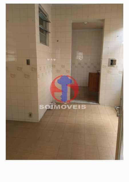 WhatsApp Image 2021-03-29 at 1 - Casa 2 quartos à venda Engenho Novo, Rio de Janeiro - R$ 320.000 - TJCA20058 - 12