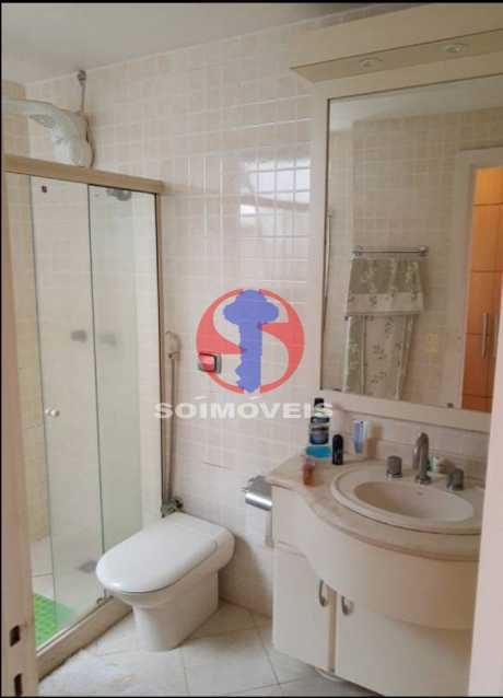 20210329_185207 - Casa em Condomínio 3 quartos à venda Vila Isabel, Rio de Janeiro - R$ 1.020.000 - TJCN30020 - 3