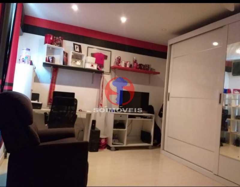 20210329_185727 - Casa em Condomínio 3 quartos à venda Vila Isabel, Rio de Janeiro - R$ 1.020.000 - TJCN30020 - 5