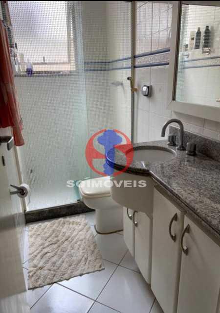20210329_185846 - Casa em Condomínio 3 quartos à venda Vila Isabel, Rio de Janeiro - R$ 1.020.000 - TJCN30020 - 7