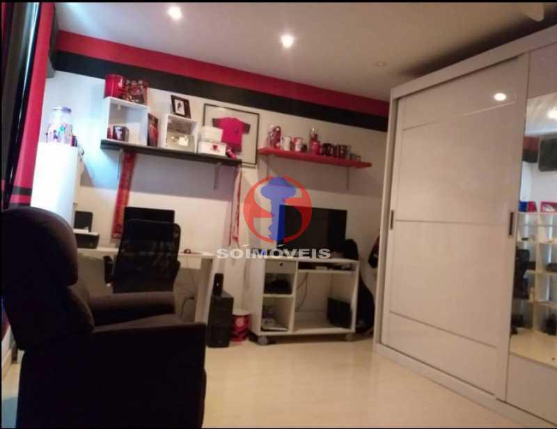 20210329_190039 - Casa em Condomínio 3 quartos à venda Vila Isabel, Rio de Janeiro - R$ 1.020.000 - TJCN30020 - 11