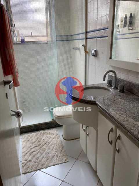 20210329_190058 - Casa em Condomínio 3 quartos à venda Vila Isabel, Rio de Janeiro - R$ 1.020.000 - TJCN30020 - 12