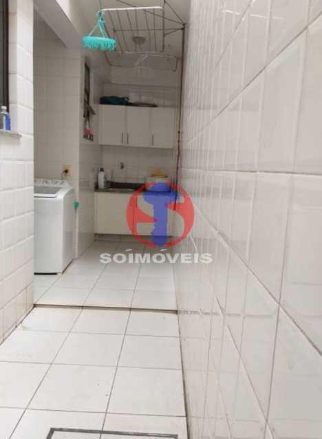 20210329_190228 - Casa em Condomínio 3 quartos à venda Vila Isabel, Rio de Janeiro - R$ 1.020.000 - TJCN30020 - 15