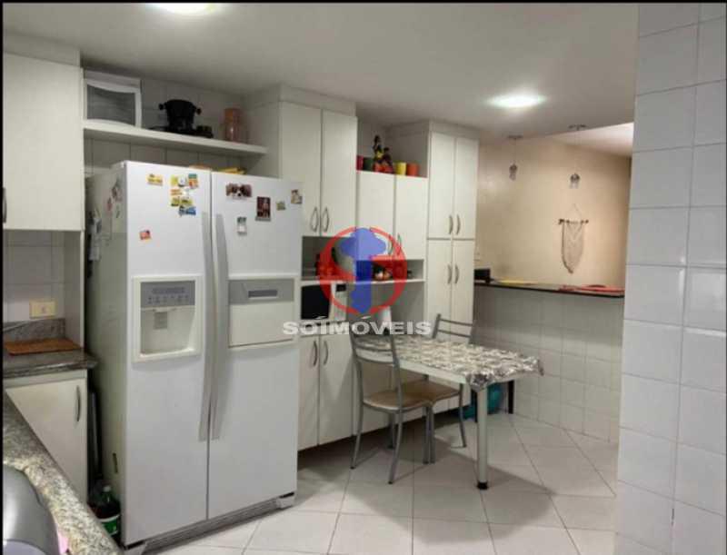 20210329_190251 - Casa em Condomínio 3 quartos à venda Vila Isabel, Rio de Janeiro - R$ 1.020.000 - TJCN30020 - 16