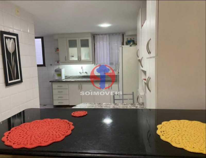 20210329_190312 - Casa em Condomínio 3 quartos à venda Vila Isabel, Rio de Janeiro - R$ 1.020.000 - TJCN30020 - 17