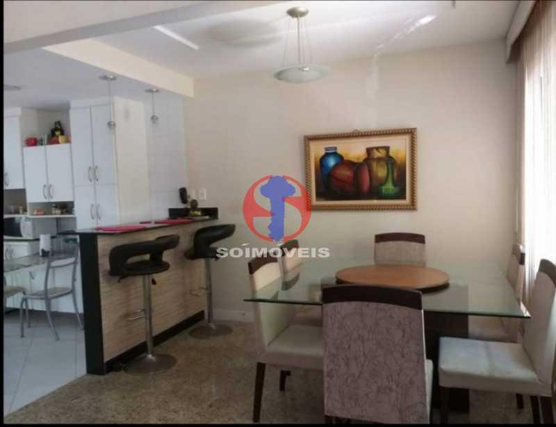 20210329_190336 - Casa em Condomínio 3 quartos à venda Vila Isabel, Rio de Janeiro - R$ 1.020.000 - TJCN30020 - 1