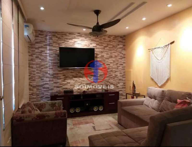 20210329_190356 - Casa em Condomínio 3 quartos à venda Vila Isabel, Rio de Janeiro - R$ 1.020.000 - TJCN30020 - 18