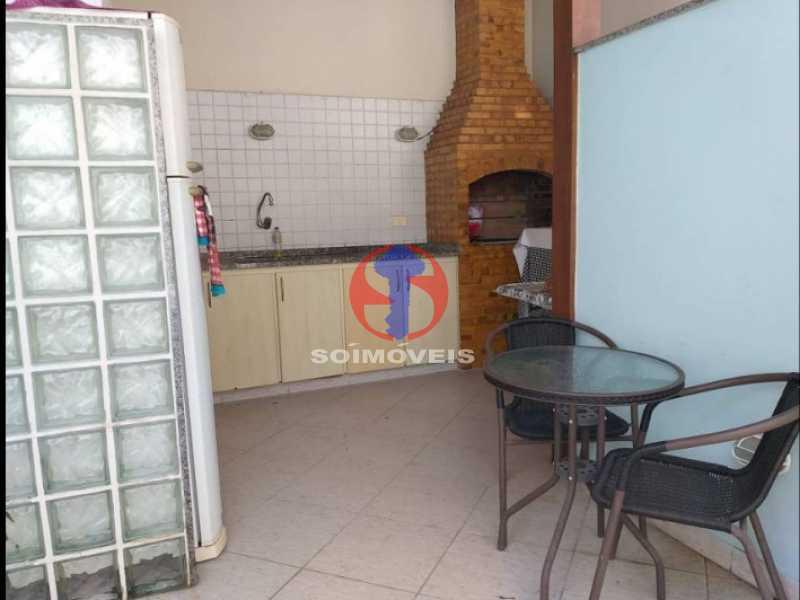 20210329_190454 - Casa em Condomínio 3 quartos à venda Vila Isabel, Rio de Janeiro - R$ 1.020.000 - TJCN30020 - 19