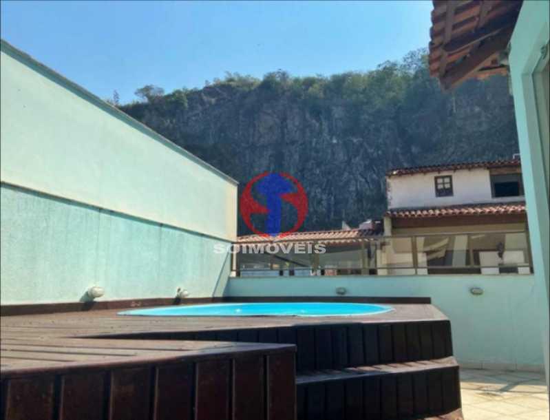 20210329_190513 - Casa em Condomínio 3 quartos à venda Vila Isabel, Rio de Janeiro - R$ 1.020.000 - TJCN30020 - 20