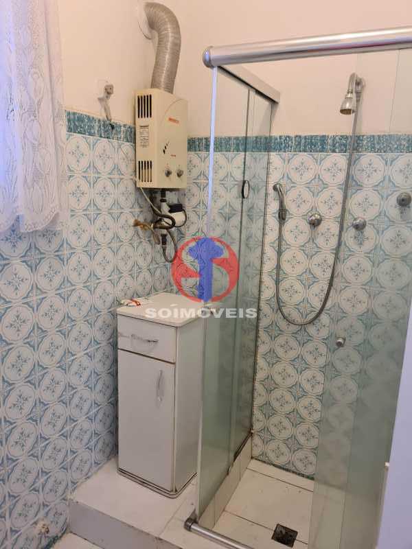 WhatsApp Image 2021-03-30 at 1 - Apartamento 2 quartos à venda Rio Comprido, Rio de Janeiro - R$ 270.000 - TJAP21437 - 3
