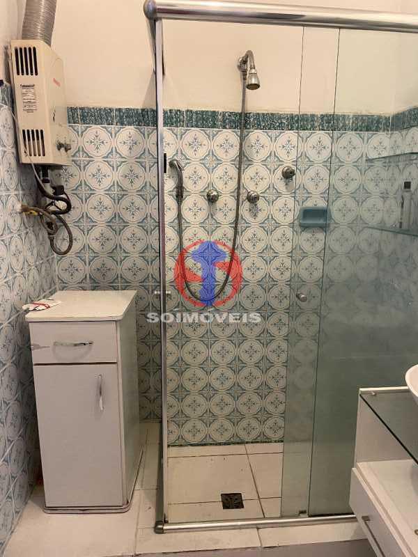 WhatsApp Image 2021-03-30 at 1 - Apartamento 2 quartos à venda Rio Comprido, Rio de Janeiro - R$ 270.000 - TJAP21437 - 4