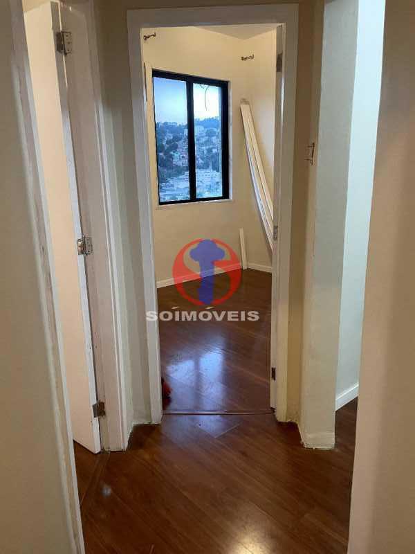 WhatsApp Image 2021-03-30 at 1 - Apartamento 2 quartos à venda Rio Comprido, Rio de Janeiro - R$ 270.000 - TJAP21437 - 6