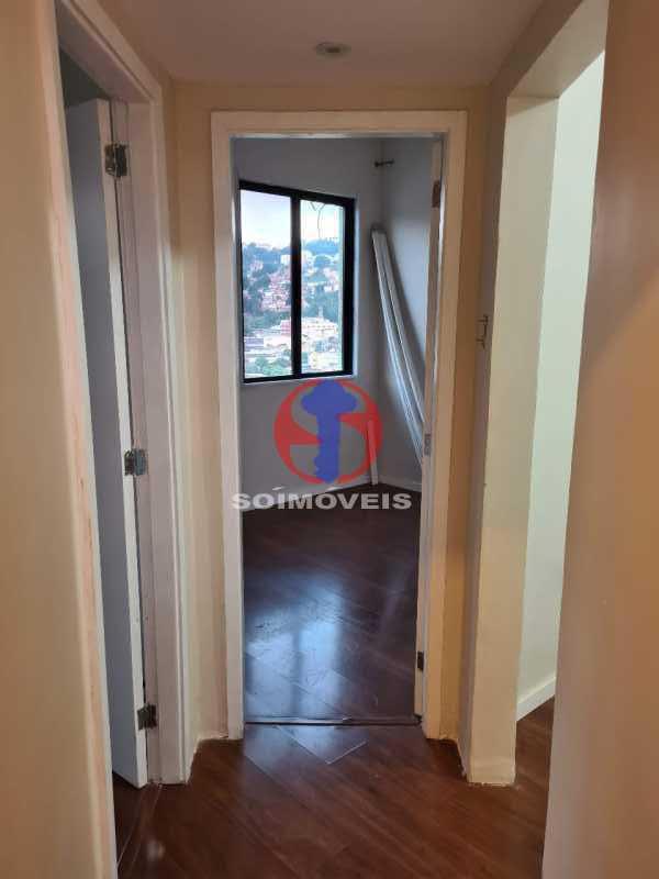 WhatsApp Image 2021-03-30 at 1 - Apartamento 2 quartos à venda Rio Comprido, Rio de Janeiro - R$ 270.000 - TJAP21437 - 7