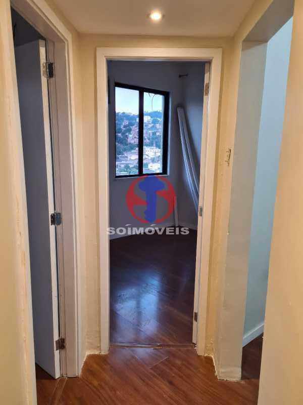 WhatsApp Image 2021-03-30 at 1 - Apartamento 2 quartos à venda Rio Comprido, Rio de Janeiro - R$ 270.000 - TJAP21437 - 12
