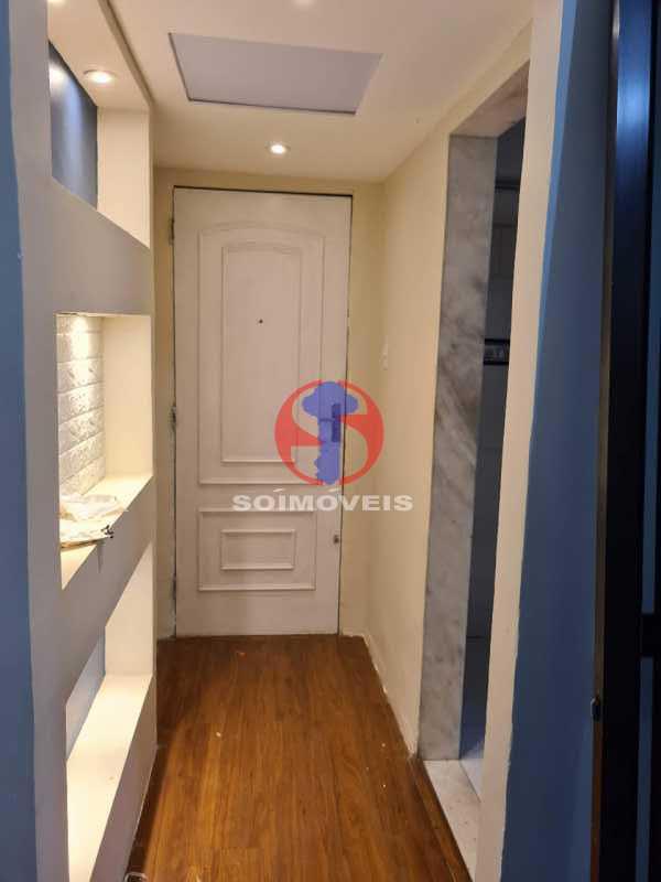 WhatsApp Image 2021-03-30 at 1 - Apartamento 2 quartos à venda Rio Comprido, Rio de Janeiro - R$ 270.000 - TJAP21437 - 13