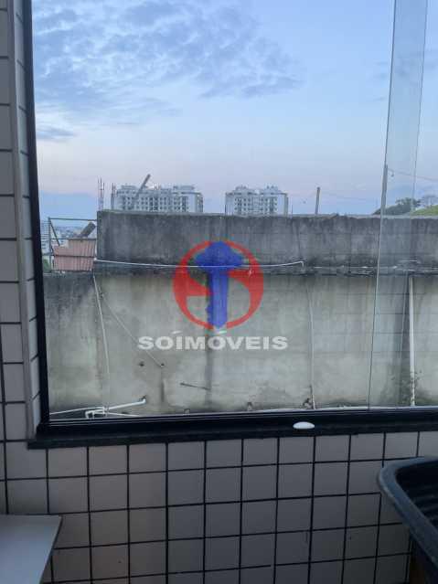WhatsApp Image 2021-03-30 at 1 - Apartamento 2 quartos à venda Rio Comprido, Rio de Janeiro - R$ 270.000 - TJAP21437 - 16