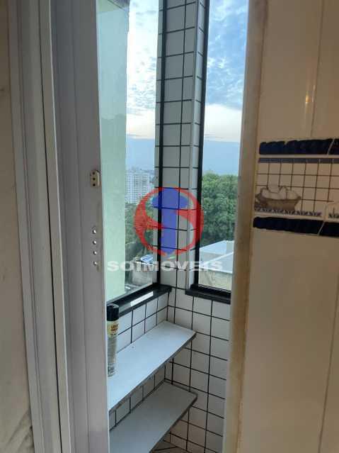WhatsApp Image 2021-03-30 at 1 - Apartamento 2 quartos à venda Rio Comprido, Rio de Janeiro - R$ 270.000 - TJAP21437 - 17