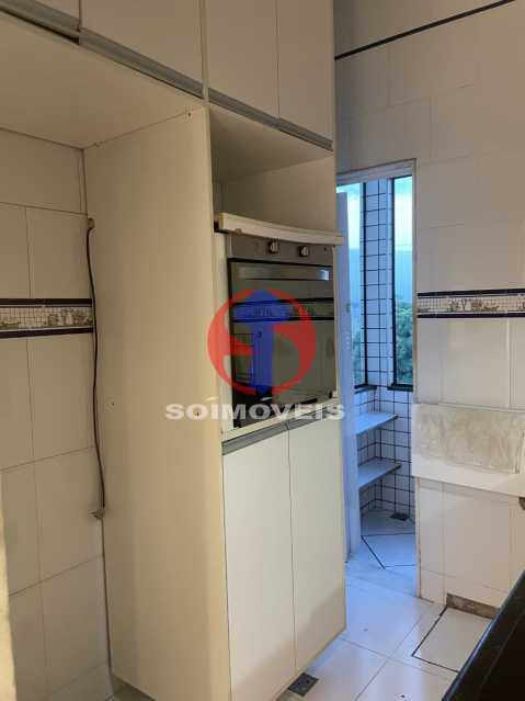 WhatsApp Image 2021-03-30 at 1 - Apartamento 2 quartos à venda Rio Comprido, Rio de Janeiro - R$ 270.000 - TJAP21437 - 18