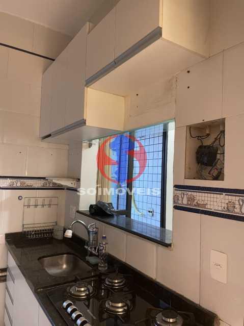 WhatsApp Image 2021-03-30 at 1 - Apartamento 2 quartos à venda Rio Comprido, Rio de Janeiro - R$ 270.000 - TJAP21437 - 19