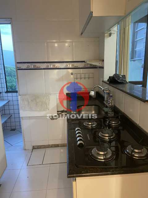 WhatsApp Image 2021-03-30 at 1 - Apartamento 2 quartos à venda Rio Comprido, Rio de Janeiro - R$ 270.000 - TJAP21437 - 22