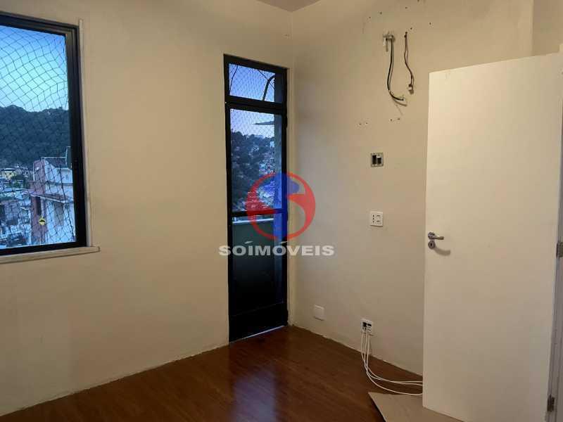 WhatsApp Image 2021-03-30 at 1 - Apartamento 2 quartos à venda Rio Comprido, Rio de Janeiro - R$ 270.000 - TJAP21437 - 23