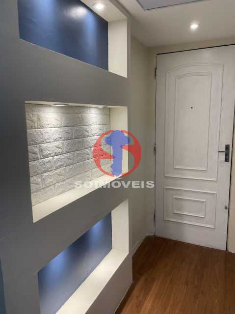 WhatsApp Image 2021-03-30 at 1 - Apartamento 2 quartos à venda Rio Comprido, Rio de Janeiro - R$ 270.000 - TJAP21437 - 1