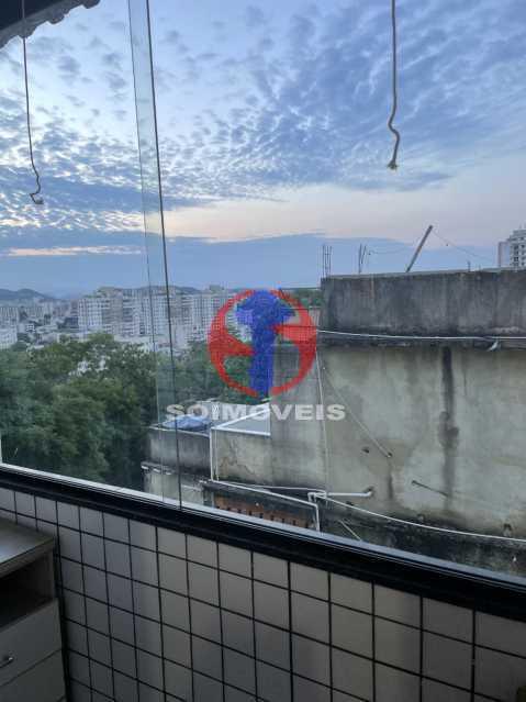 WhatsApp Image 2021-03-30 at 1 - Apartamento 2 quartos à venda Rio Comprido, Rio de Janeiro - R$ 270.000 - TJAP21437 - 24