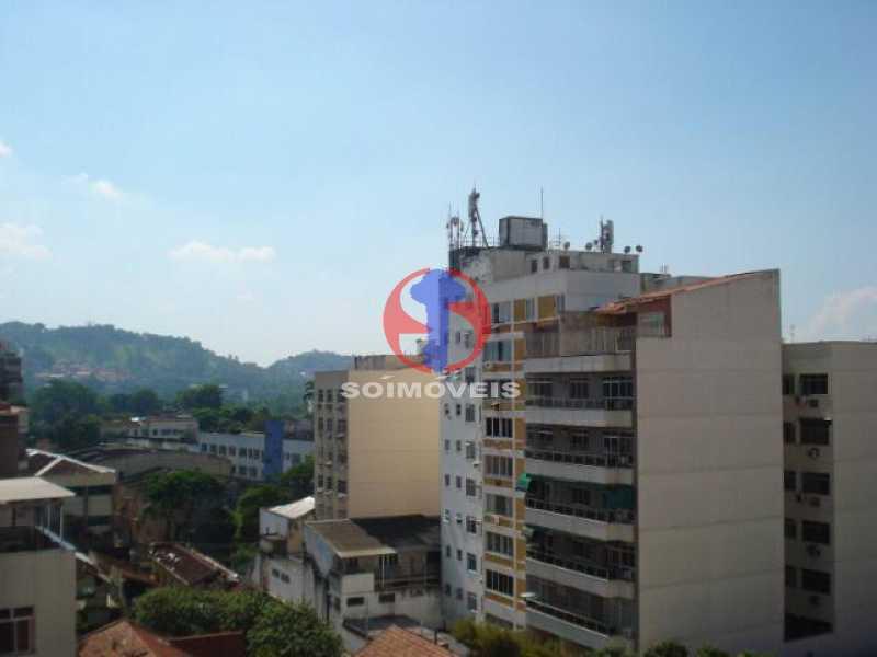 vista - Apartamento 2 quartos à venda Maracanã, Rio de Janeiro - R$ 795.000 - TJAP21438 - 17
