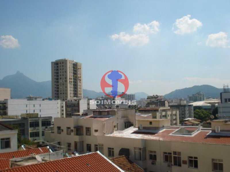 vista - Apartamento 2 quartos à venda Maracanã, Rio de Janeiro - R$ 795.000 - TJAP21438 - 18