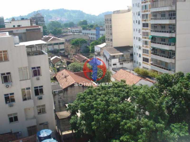 vista - Apartamento 2 quartos à venda Maracanã, Rio de Janeiro - R$ 795.000 - TJAP21438 - 19