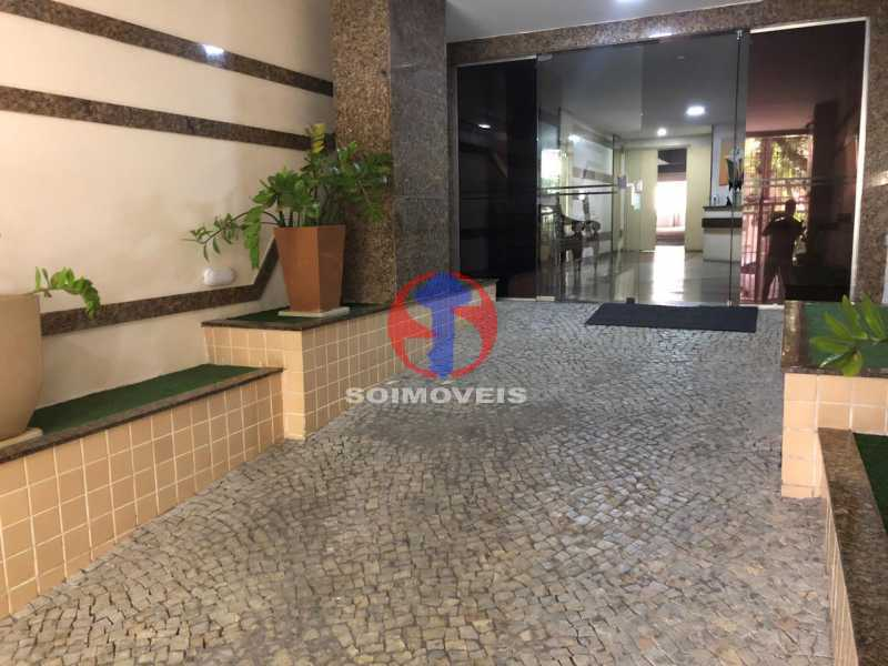 portaria - Apartamento 2 quartos à venda Maracanã, Rio de Janeiro - R$ 795.000 - TJAP21438 - 20