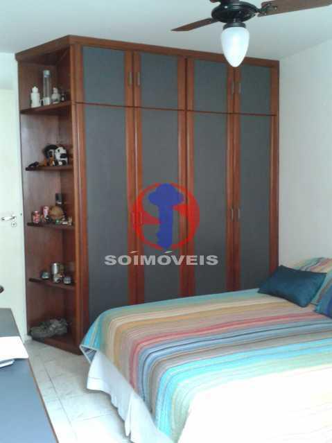 Q2 - Cobertura 4 quartos à venda Tijuca, Rio de Janeiro - R$ 2.150.000 - TJCO40018 - 21