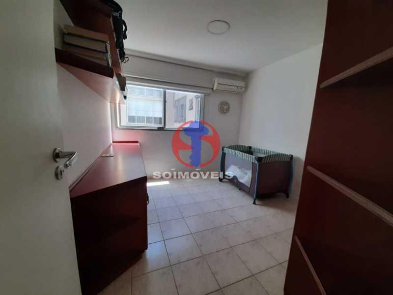 Q3 - Cobertura 4 quartos à venda Tijuca, Rio de Janeiro - R$ 2.150.000 - TJCO40018 - 22