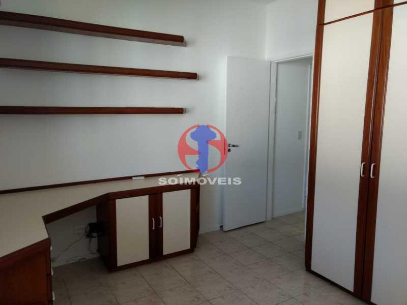 Q4 - Cobertura 4 quartos à venda Tijuca, Rio de Janeiro - R$ 2.150.000 - TJCO40018 - 25