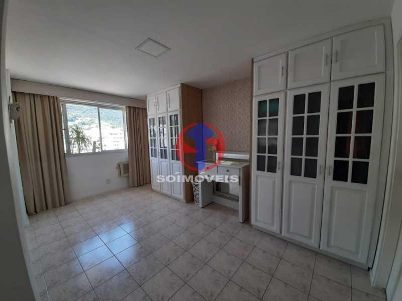 SUÍTE - Cobertura 4 quartos à venda Tijuca, Rio de Janeiro - R$ 2.150.000 - TJCO40018 - 26