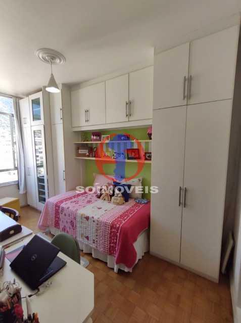 . - Cobertura 3 quartos à venda Tijuca, Rio de Janeiro - R$ 1.200.000 - TJCO30053 - 9