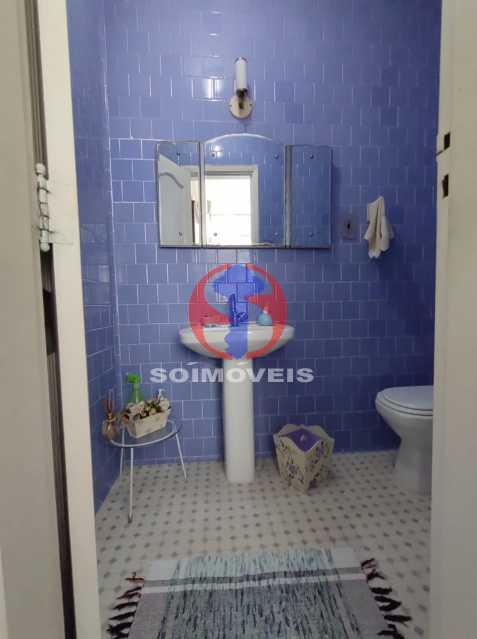 . - Cobertura 3 quartos à venda Tijuca, Rio de Janeiro - R$ 1.200.000 - TJCO30053 - 11