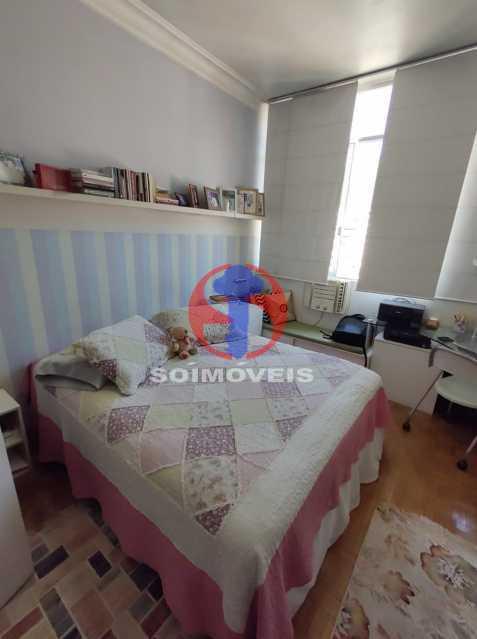 . - Cobertura 3 quartos à venda Tijuca, Rio de Janeiro - R$ 1.200.000 - TJCO30053 - 14