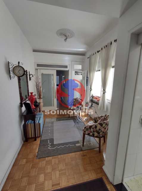 . - Cobertura 3 quartos à venda Tijuca, Rio de Janeiro - R$ 1.200.000 - TJCO30053 - 13