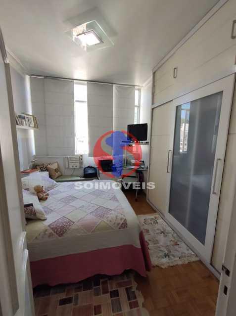 . - Cobertura 3 quartos à venda Tijuca, Rio de Janeiro - R$ 1.200.000 - TJCO30053 - 15