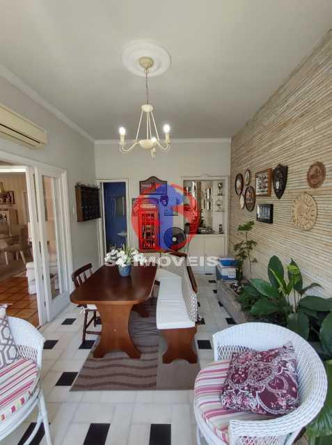 . - Cobertura 3 quartos à venda Tijuca, Rio de Janeiro - R$ 1.200.000 - TJCO30053 - 17