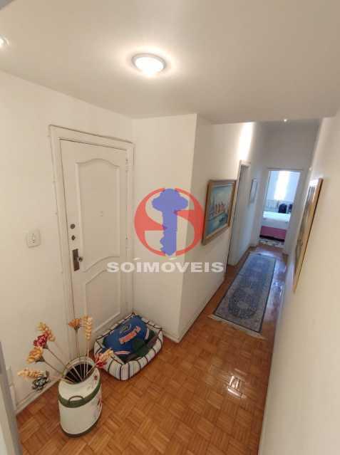 . - Cobertura 3 quartos à venda Tijuca, Rio de Janeiro - R$ 1.200.000 - TJCO30053 - 19