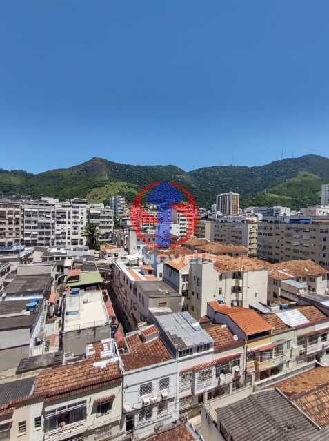 . - Cobertura 3 quartos à venda Tijuca, Rio de Janeiro - R$ 1.200.000 - TJCO30053 - 27