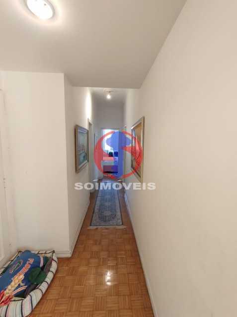 . - Cobertura 3 quartos à venda Tijuca, Rio de Janeiro - R$ 1.200.000 - TJCO30053 - 20