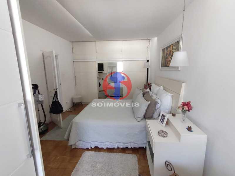 . - Cobertura 3 quartos à venda Tijuca, Rio de Janeiro - R$ 1.200.000 - TJCO30053 - 21