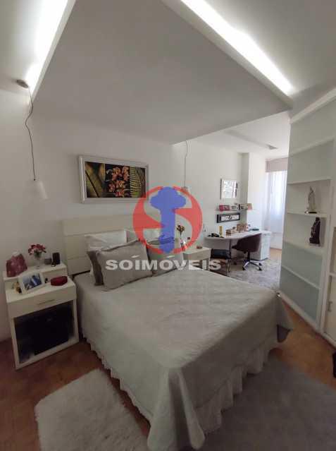 . - Cobertura 3 quartos à venda Tijuca, Rio de Janeiro - R$ 1.200.000 - TJCO30053 - 22