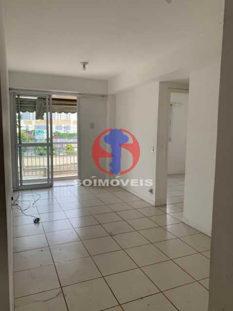 SALA - Apartamento 2 quartos à venda Sampaio, Rio de Janeiro - R$ 230.000 - TJAP21440 - 9