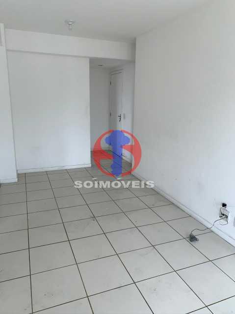 SALA - Apartamento 2 quartos à venda Sampaio, Rio de Janeiro - R$ 230.000 - TJAP21440 - 10